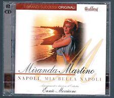FLASHBACK MIRANDA MARTINO MORRICONE I GRANDI SUCCESSI ORIGINALI 2 CD FC SIGIL.