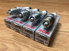 4PCS NGK Laser Iridium Spark Plug For Honda Accord Civic CRV Acura IZFR6K11 6994