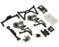 "RPM Traxxas 1/10 Slash 4x4 ""No Clip"" Body Shell Mount Set #70920 OZ RC Models"