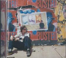 Dave Matthews Band - Busted Stuff/ Enhanced - Jazz Fusion Folk Rock Pop Music Cd