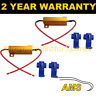12V LIGHTS LED BULB IN-LINE CANBUS LOAD RESISTOR WARNING CANCELLERS WIRE
