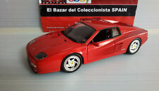 1:18 Ferrari 512 Testarossa -   Hot Wheels - 3L 050