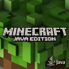 Minecraft Java Edition Code | Premium Account | ⚡ TRUE INSTANT DELIVERY ⚡