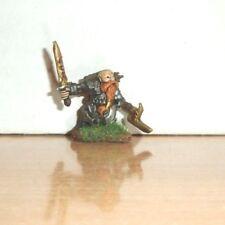 Reaper Miniatures: Dark Heaven: Bones Durgam Deepmug, Dwarf Hero PAINTED