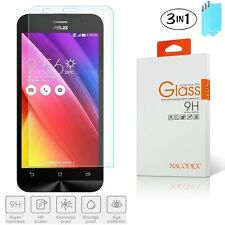 3x NX Tempered Glass Screen Protector for ASUS Zenfone 2 Laser Ze551kl 5.5-inch