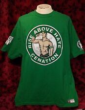2XL WWE John Cena Rise Above Hate T-shirt