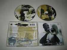 LOUIS ARMSTRONG/LET'S DO IT(VERVE/529 017-2)2xCD álbum