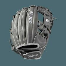 "2019 Wilson A2000 11.75"" Fastpitch Softball Glove: WTA20RF191175"