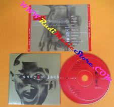 CD ONEYED JACK Cynique 1996 France YELEN MUSIQUES YEL 4837972 no lp mc dvd (CS9)