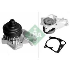 INA Wasserpumpe BMW 3, 3 Compact, 3 Coupe, 3 Touring, 7, X5 538 0174 10 BMW