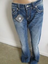 NWT  MISS ME  BOOT CUT JEANS  29