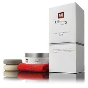 Autoglym Ultra High Definition Wax Kit - Cheapest Online***