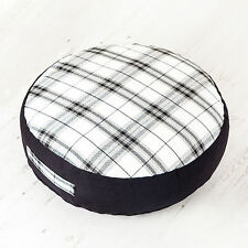 Country Round Decorative Cushions