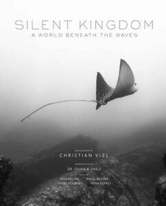 Silent Kingdom : A World Beneath the Waves by Christian Vizl - Photography