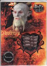 Buffy Big Bads: PW3 D`Hoffryn costume