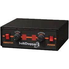 Buyers Salt Dogg SHPE Series Electric In Cab Salt Spreader Controller 3014199