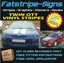MG ZR Car Vinyl Graphics Decals Viper Racing St Stripes Stickers 1.6 X Power 2.0