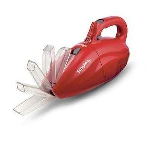 Dirt Devil SD20005 Handheld Vacuum Cleaner - Red