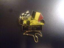 F1 Grand Prix Spa 1999 pin