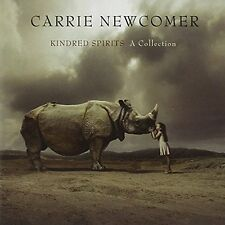Carrie Newcomer - Kindred Spirits A Collection [CD]