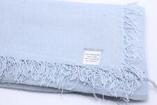 Chan Luu NEW Soft Sky Vintage Cashmere and Silk Scarf #CHCASH68 $195