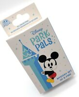 Disney Parks Park Pals Mystery Collection Blind 2 Pin Box Sealed - NEW
