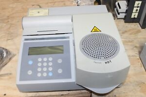 DENVER INSTRUMENTS MARK 2 HIGH PERFORMANCE MOISTURE ANALYZER