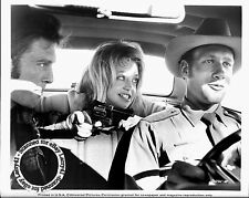Lot of 5, Goldie Hawn, Steven Spielberg stills THE SUGARLAND EXPRESS (1974) Will