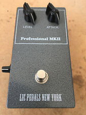 LIC Pedals Professional MKII (Tonebender Reproduction w Philips/Mullard OC75's)