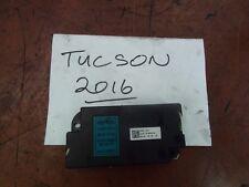2016 Hyundai Tucson 2.0 Diesel 2WD 2K 88195-D7000 Módulo De ECU calentador de asiento millas