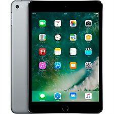 Ipad mini 4 128GB gris Apple Mk9n2ty/a