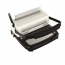 Q-Connect Professional 21 Hole Comb Binder 25 KF16763 [KF16763]
