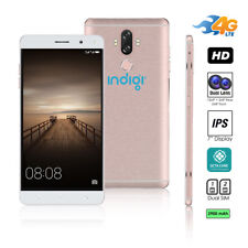 Unlocked 6in 4G LTE GPS DualSim 8Core Android 7 Smartphone (13MP Camera + 2SIM)
