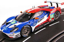 Carrera Digital 124 Ford GT Race Slot Car 1/24 Scale 23832
