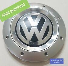 Genuine Factory OEM Volkswagen VW Wheel Center Hub Cap 1K0601149E 147mm asap shi