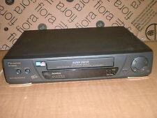 REPRODUCTOR VHS PANASONIC NV-HD630