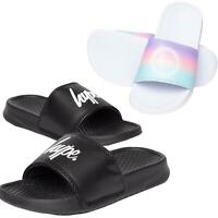 Hype Sliders Kids Beach & Pool Sandles Assorted Styles