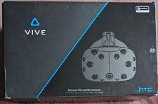 HTC Viva confezione di vendita solo scatola vuota originale original realtà virtuale VR 3