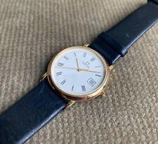 OMEGA DeVille -  Damenuhr Dress Watch  32,5 mm ca. 1990