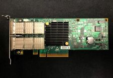 Oracle Sun X4242A Sun InfiniBand QDR Host Channel Adapter PCIe: low profile
