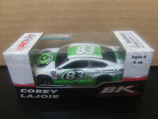 Corey LaJoie 2017 Dustless Blasting #83 Camry 1/64 NASCAR Monster Energy Cup