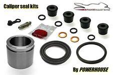 Kawasaki H2 750 Mach IV front brake caliper piston & seal repair kit 1972 1973