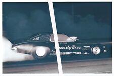 "1970s Drag Racing-""The Sundance KId-Cassidy Bros. Grand Am BB/FC-CAPITOL Raceway"