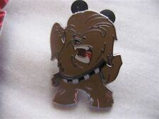 Disney Trading Pins 108424 Cute Star Wars Mystery Pin - Chewbacca