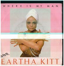 17430 - EARTHA KITT - WHERE IS MY MAN
