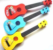 Kindergitarre  Spielzeuggitarre Musikgitarre Gitarre Kunststoffgitarre Ukulele