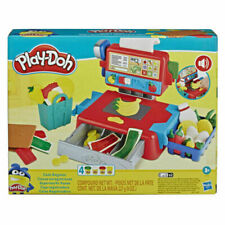 Play-Doh Cash Register Toy Clay Kit