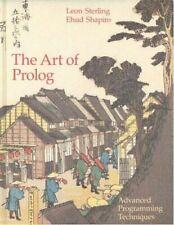 The Art of Prolog : Advanced Programming Techniques