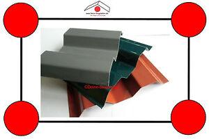 Polycarbonat-Wellplatten, K76/18, Trapezwelle, hagelfest, farbig, 2 bis 4 m