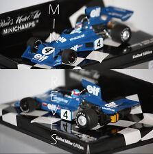 Minichamps F1 Tyrrell Ford 007 1974 P. Depailler 1/43 400740004